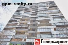 Недвижимость, Москва и Московская область, Москва, Москва, Бажова улица, дом 20, фото