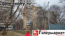 Недвижимость, Москва и Московская область, Москва, Москва, Кибальчича улица, дом 2 корпус 3, фото