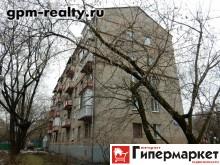 Недвижимость, Москва и Московская область, Москва, Москва, Константинова улица, дом 24 корпус 1, фото