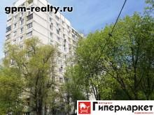 Недвижимость, Москва и Московская область, Москва, Москва, Мусы Джалиля улица, дом 14 корпус 1, фото