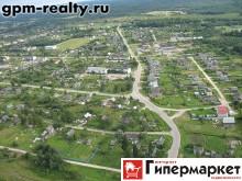 Недвижимость, Новгородская область, Батецкий район, Батецкий, Полевая улица, фото