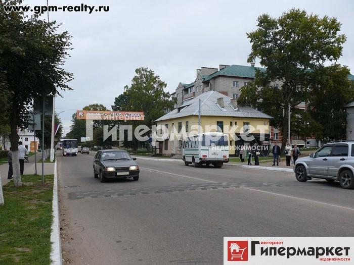 Недвижимость, Новгородская область, Валдайский район, Валдай, Комсомольский проспект, дом 50, фото