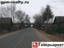 Недвижимость, Новгородская область, Новгородский район, Белая Гора, Замошская улица, фото