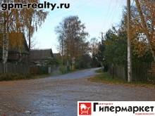 Недвижимость, Новгородская область, Новгородский район, Береговые Морины, фото