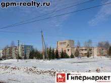 Недвижимость, Новгородская область, Новгородский район, Борки, Борковский переулок, фото
