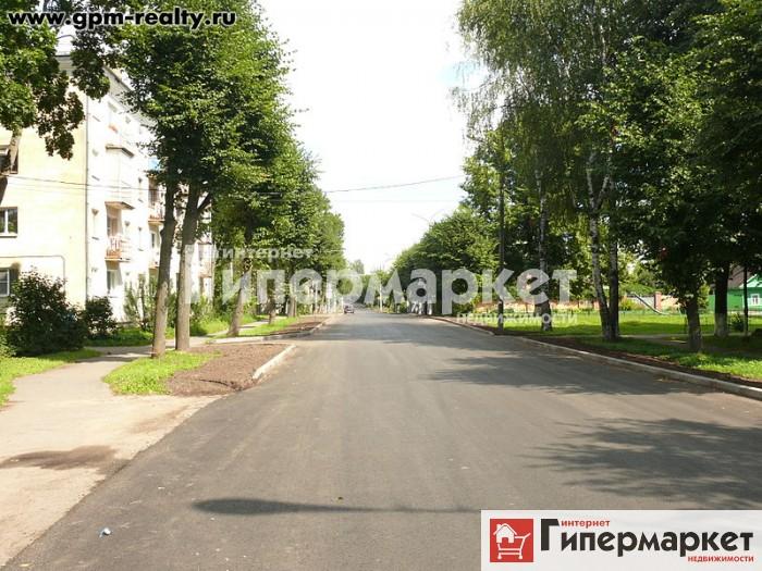 Недвижимость, Новгородская область, Новгородский район, Великий Новгород, Андреевская улица, дом 8, фото