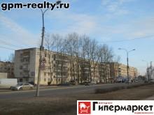 Недвижимость, Новгородская область, Новгородский район, Великий Новгород, Большая Московская улица, дом 114 корпус 1, фото