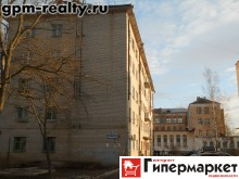 Недвижимость, Новгородская область, Новгородский район, Великий Новгород, Большая Московская улица, дом 49 корпус 3, фото
