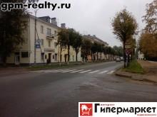 Недвижимость, Новгородская область, Новгородский район, Великий Новгород, Большая Московская улица, дом 68, фото