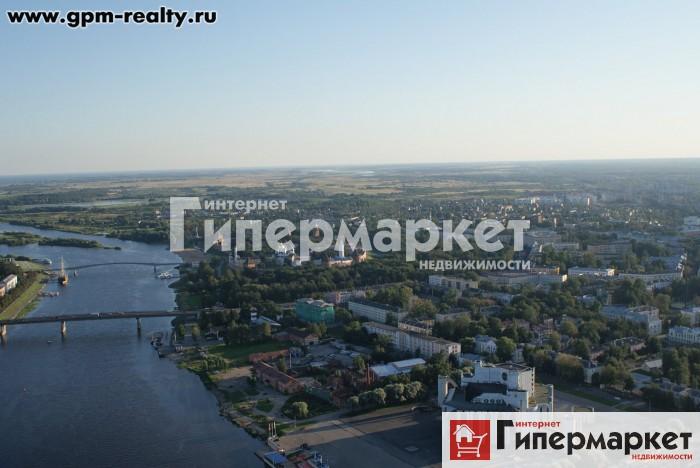 Недвижимость, Новгородская область, Новгородский район, Великий Новгород, Великая улица, дом 3, фото