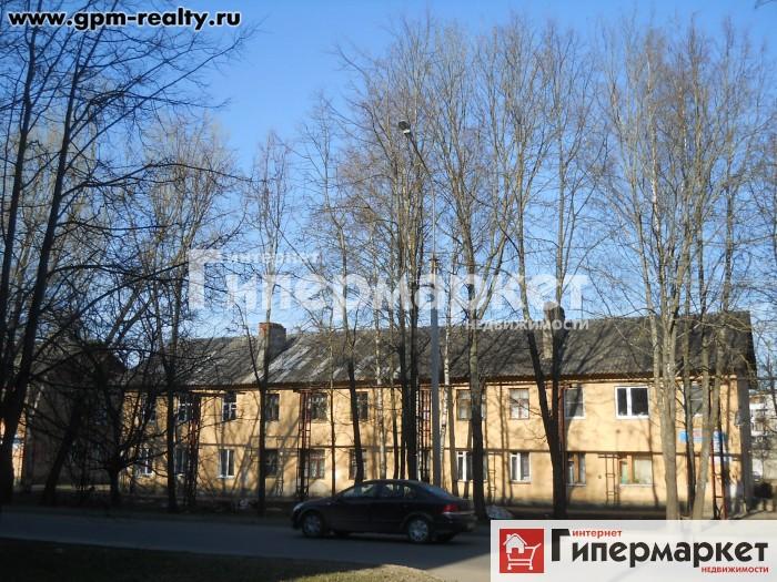 Недвижимость, Новгородская область, Новгородский район, Великий Новгород, Германа улица, дом 8, фото