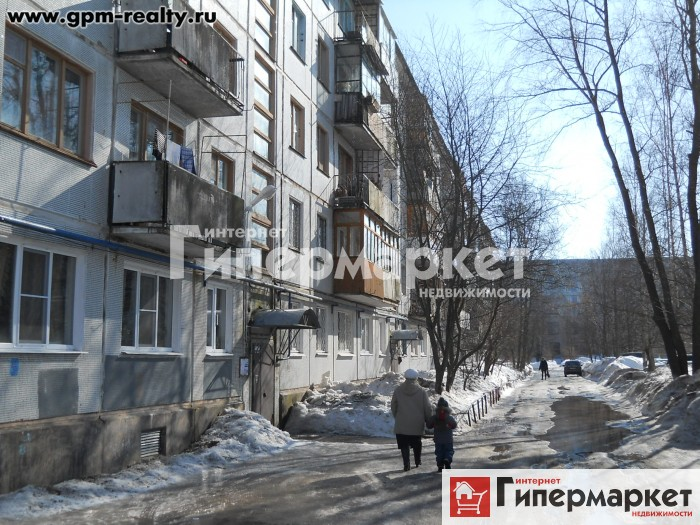 Недвижимость, Новгородская область, Новгородский район, Великий Новгород, Кочетова улица, дом 43 корпус 3, фото