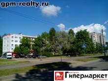 Недвижимость, Новгородская область, Новгородский район, Великий Новгород, Ломоносова улица, дом 2, фото