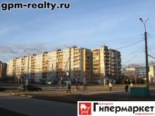 Недвижимость, Новгородская область, Новгородский район, Великий Новгород, Мира проспект, дом 9, фото