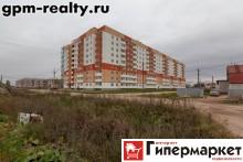 Купить 1-комнатную квартиру в Великом Новгороде