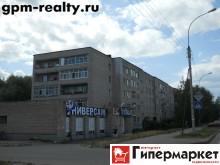 Недвижимость, Новгородская область, Новгородский район, Великий Новгород, Московская улица, дом 22 корпус 1, фото