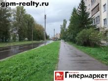 Недвижимость, Новгородская область, Новгородский район, Великий Новгород, Парковая улица, дом 10 корпус 2, фото