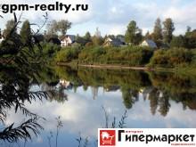 Недвижимость, Новгородская область, Новгородский район, Любитово, дом 12, фото