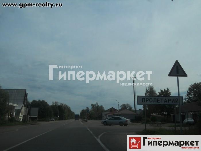 Недвижимость, Новгородская область, Новгородский район, Пролетарий, Октябрьская улица, фото