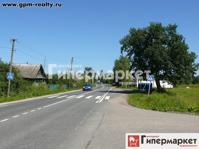 Недвижимость, Новгородская область, Новгородский район, Старое Ракомо, Центральная улица, фото