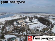 Недвижимость, Новгородская область, Новгородский район, Хутынь, Звездная улица, фото
