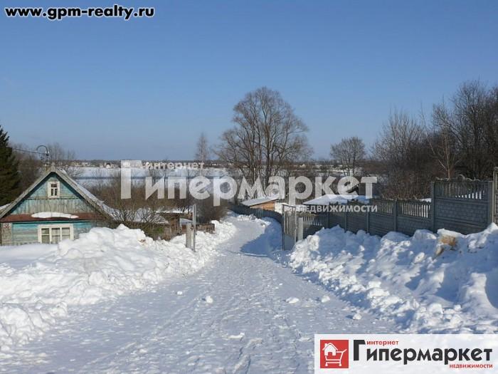 Недвижимость, Новгородская область, Новгородский район, Хутынь, дом 1, фото