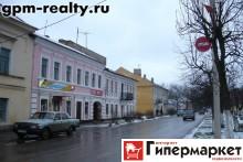 Недвижимость, Новгородская область, Солецкий район, Сольцы, Советский проспект, дом 32, фото