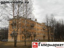Недвижимость, Новгородская область, Старорусский район, Старая Русса, Городок микрорайон, дом 3, фото