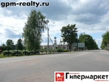 Недвижимость, Новгородская область, Шимский район, Шимск, Новгородская улица, фото