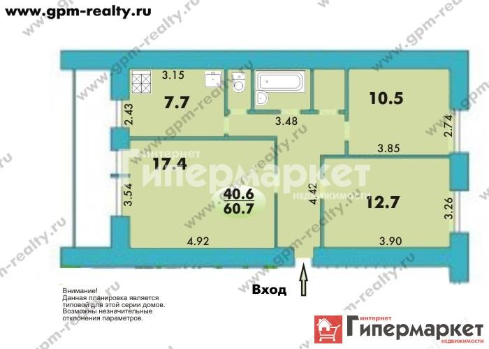 Недвижимость, Новгородская область, Новгородский район, Великий Новгород, Связи улица, дом 5, планировки квартиры