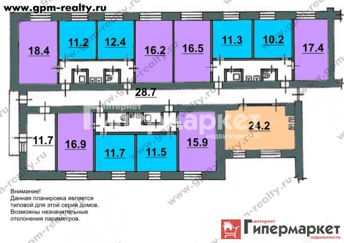 Недвижимость, Новгородская область, Новгородский район, Великий Новгород, Космонавтов улица, дом 28, планировки квартиры