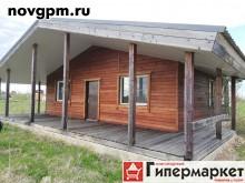 Купить дом в Захарьино