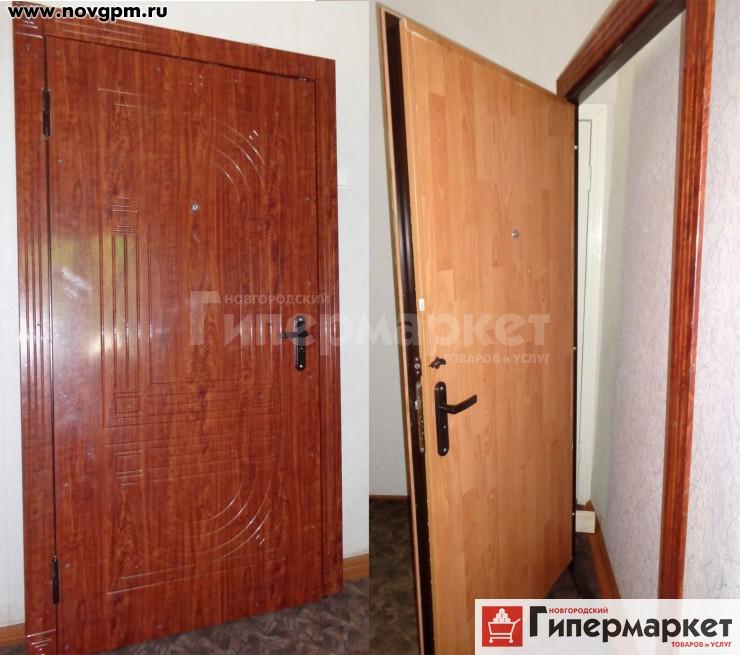 входные двери на заказ в квартиру балашиха