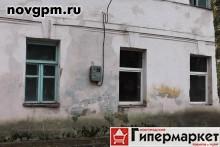 Демянск, Карла Либкнехта улица: нежилое помещение 34 м, собственник, 8'000 руб./в месяц+счетчики, торг, сдам, без комиссии