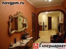 Химиков улица, 11: 3-комнатную квартиру, 91/56/17 м, 3/3 кирпичный, 5'300'000 руб., продам