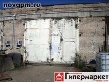 Новгородский район, Панковка, Мостищи, Промышленная улица, 10: склад 65 м, собственник, 8'000 руб./в месяц+счетчики, сдам