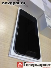 Купить Apple iPhone 6 Plus space gray