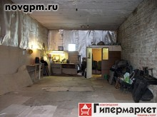 Промышленная (Панковка) улица: гараж, 5.5х11.7х4.15 м, кирпичный, в собственности, охрана, 8'000 руб./в месяц+счетчики, торг, сдам, без комиссии