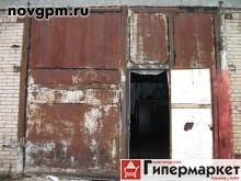 Снять гараж в Великом Новгороде