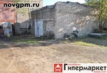 Мостищи, Промышленная (Панковка) улица, 10: склад 45 м, собственник, 5'500 руб./в месяц+счетчики, торг, сдам, без комиссии