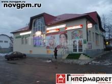 Окуловка, Ленина улица, 47: торговые площади 23 м, 400 руб./в месяц/кв.м+счетчики, сдам, без комиссии