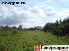 Новгородский район, Холынья: участок 20 соток, земли населенных пунктов, для ведения ЛПХ, 170'000 руб., продам