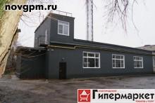Связи улица, 5 к.1: здание 250 м, документы готовы, собственник, срочно, 5'000'000 руб., продам