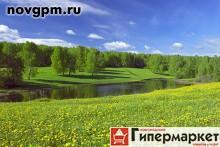 Новгородский район, Поляны: участок 2 Га, срочно, 990'000 руб., торг, продам