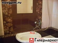Большая Санкт-Петербургская улица, 114: 1-комнатную квартиру, 34/18/7 м, 5/9 кирпичный, гардеробная, окна стеклопакеты, вся необходимая мебель, встроенная кухня, стиральная машина, холодильник, телевизор, интернет, кабельное ТВ, ванная-кафель, натяжные потолки, новые межкомнатные двери, металлическая входная дверь, окна во двор, чистый подъезд, домофон, без детей и животных, 9'000 руб./в месяц, сдам