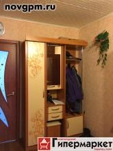 Мира проспект, 26 к.2: 3-комнатную квартиру, 62/45/6 м, 5/5 панельный, балкон застеклен, комнаты изолированные, хорошее состояние, сделан ремонт, санузел раздельный, кафель, окна стеклопакеты, встроенная мебель, новые межкомнатные двери, окна на разные стороны, чистый подъезд, домофон, 2'450'000 руб., торг, продам, возможна ипотека