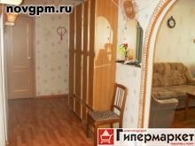 Большая Санкт-Петербургская улица, 138: 3-комнатную квартиру, 78/46/12 м, 11/9-12 кирпичный, гардеробная, окна стеклопакеты, вся необходимая мебель, встроенная кухня, шкаф-купе, прихожая, бытовая техника, стиральная машина, холодильник, телевизор, посуда, интернет, ванная-кафель, паркет, двойная входная дверь, окна на разные стороны, чистый подъезд, тамбур, домофон, 16'000 руб./в месяц, сдам, комиссия 100%
