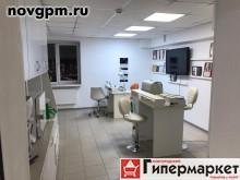 Морозовская улица, 6: нежилое помещение 40 м, собственник, 17'000 руб./в месяц, торг, сдам, без комиссии