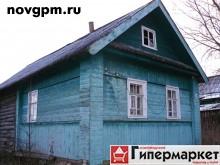 Купить дом в Любытино