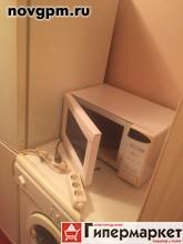 Ломоносова улица, 3 к.3: КГТ, 15/8 м, 1/5 кирпичный, вся необходимая мебель, встроенная кухня, стиральная машина, холодильник, интернет, ванная-кафель, двойная входная дверь, окна во двор, чистый подъезд, 6'000 руб./в месяц, сдам